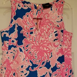 "Just Taylor ""Lilly"" like shift dress NWOT"